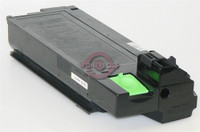 Compatible Sharp AL-100TD (AL100TD) High Capacity Black Laser Toner Cartridge