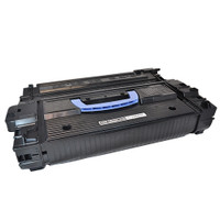 Compatible HP C8543X (HP 43X) Black Laser Toner Cartridge