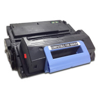 Compatible HP Q5945A (HP 45A) Black Laser Toner Cartridge