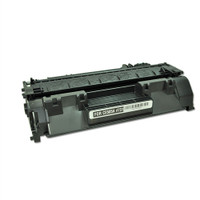 Compatible HP CE505A (HP 05A) Black Laser Toner Cartridge