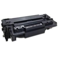 Compatible HP Q7551A (HP 51A) Black Laser Toner Cartridge - Replacement Toner for LaserJet P3005, M3027, M3035