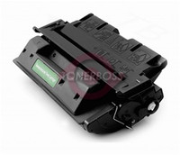 Compatible HP C8061A (HP 61A) Black Toner Cartridge