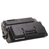 Compatible Xerox 106R01370 Black Laser Toner Cartridge
