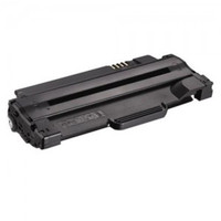 Compatible Xerox 108R00908 Black Laser Toner Cartridge - Replacement Toner for Phaser 3140, 3155, 3160