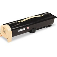 Compatible Xerox 113R00668 113R668 Black Laser Toner Cartridge - Replacement Toner for Phaser 5500