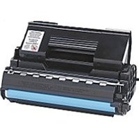 Compatible Xerox 113R00712 High Yield Black Laser Toner Cartridge - Replacement Toner for Phaser 4510