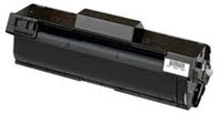 Replaces Xerox 113R00195 (113R195) Remanufactured Black Toner Cartridge