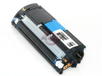 Remanufactured Xerox 113R00693 High Yield Cyan Laser Toner Cartridge - Replacement Toner for Phaser 6120, 6115MFP