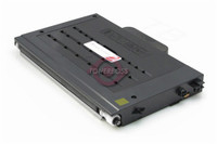 Remanufactured Xerox 106R00682 High Yield Yellow Laser Toner Cartridge - Replacement Toner for Phaser 6100