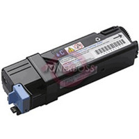 Remanufactured Xerox 106R01452 Cyan Laser Toner Cartridge - Replacement Toner for Phaser 6128MFP