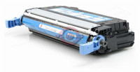 Compatible HP Q5951A (643A) Cyan Laser Toner Cartridge