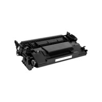 Compatible HP CF226X (HP 26X) Black LaserJet Toner Cartridge High Yield