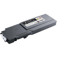 Dell 593-BCBC High Yield Black Toner Compatible Cartridge