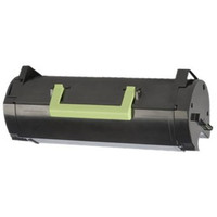 Lexmark 50F1U00 Black Toner