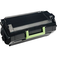 Lexmark 62D1000 Black Toner
