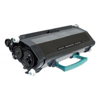 Lexmark E260A11A Black Remanufactured Toner Cartridge