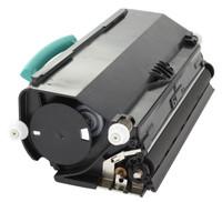 Lexmark E360H21A Black Remanufactured Toner Cartridge