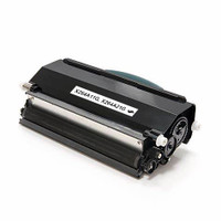 Lexmark X264A11G Black Remanufactured Toner Cartridge