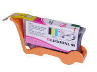 Lexmark 14N1070 (100XL Magenta) Ink Cartridge
