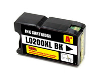 Remanufactured Lexmark 14L0197 (200XL Black) Ink Cartridge