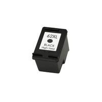 HP C2P05AN / HP 62XL Black High Yield Ink Compatible Cartridge