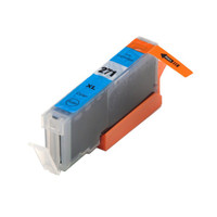 Canon CLI-271XL Cyan Ink Compatible Cartridge