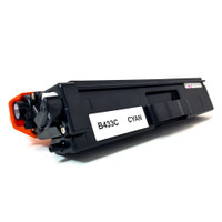 Brother TN433C Cyan High Yield Toner Cartridge