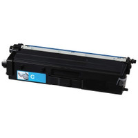Brother TN431C Cyan Compatible Toner Cartridge
