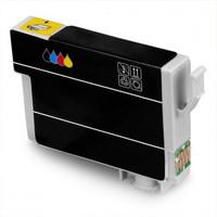 Epson 288XL (T288XL120) Ultra Black High-Yield Ink Remanufactured Cartridge
