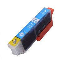 Epson 277XL (T277XL520) Light Cyan High-Yield Ink Remanufactured Cartridge