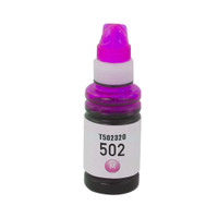 Epson T502 T502320 Magenta High-Yield Ink Remanufactured Cartridge