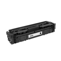 Compatible HP 204A CF510A Black Toner Cartridge