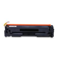Compatible HP 202X CF500X Black Toner Cartridge - High Yield