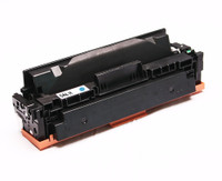 Canon 1253C001 046H Compatible High Yield Cyan Toner Cartridge