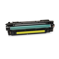 Compatible HP 655A CF452A Yellow Toner Cartridge