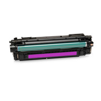 Compatible HP 655A CF453A Magenta Toner Cartridge