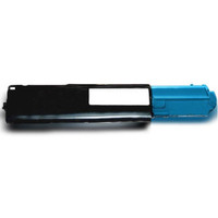 Compatible Dell 310-5731 (T6412) High Yield Cyan Laser Toner Cartridge