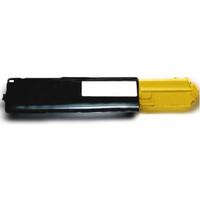 Compatible Dell 310-5729 (P6731) High Yield Yellow Laser Toner Cartridge