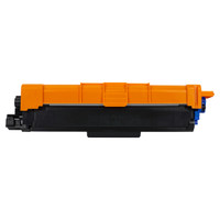 Compatible Brother TN227C (TN-227) Cyan Toner Cartridge High Yield