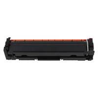 Compatible Canon 054H 3025C001 Yellow Toner Cartridge High Yield