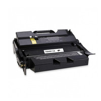 Lexmark T654X11A Black Remanufactured Extra High Yield Toner Cartridge