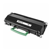 Lexmark X463X11G Black Remanufactured Extra High Yield Toner Cartridge