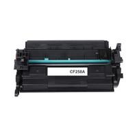 Compatible HP 58A CF258A Black Toner Cartridge - No Chip