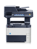 Kyocera ECOSYS M3540idn A4 Mono Multifunction Printer