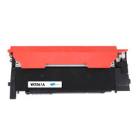 Compatible HP 116A Cyan Laser Toner Cartridge W2061A
