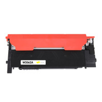 Compatible HP 116A Yellow Laser Toner Cartridge W2062A