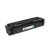 HP 204A (CF511A) Compatible Cyan Jumbo Toner Cartridge