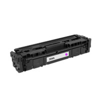HP 204A CF513A Compatible Magenta Jumbo Toner Cartridge