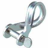 Shackle Twist Strip Long ss 5mm