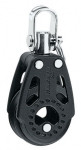 Harken 29mm carbo single Block with swivel